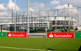 New Soccer Arena for Bundesliga club